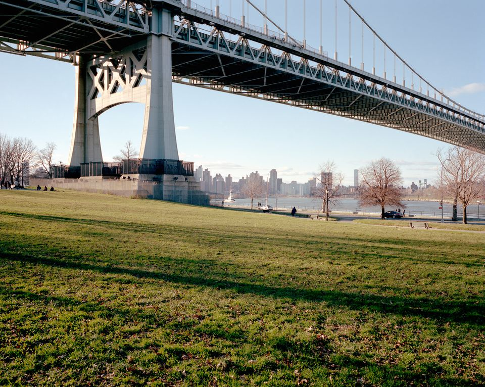 Bridgeside at Astoria Park
