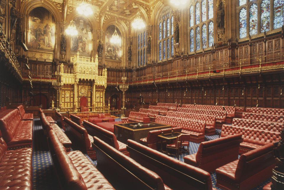 houses of parliament interior. City of Westminster  House Lords interior Visiting London s Houses Parliament