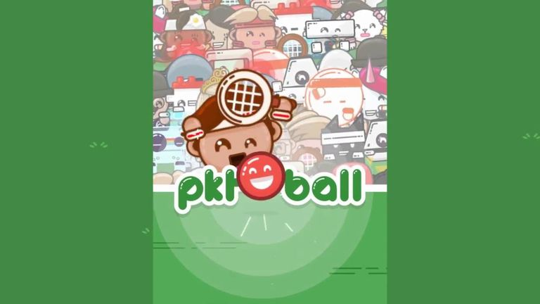 Pktball Featured Image