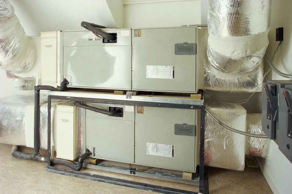 Some Things To Try If Your Furnace Is Not Working