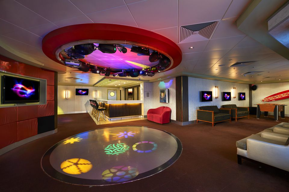 Norwegian Gem Cruise Ship Kids Places - Best cruise ships for teens
