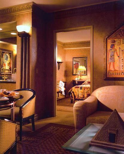 Pictures of Luxor Hotel Casino