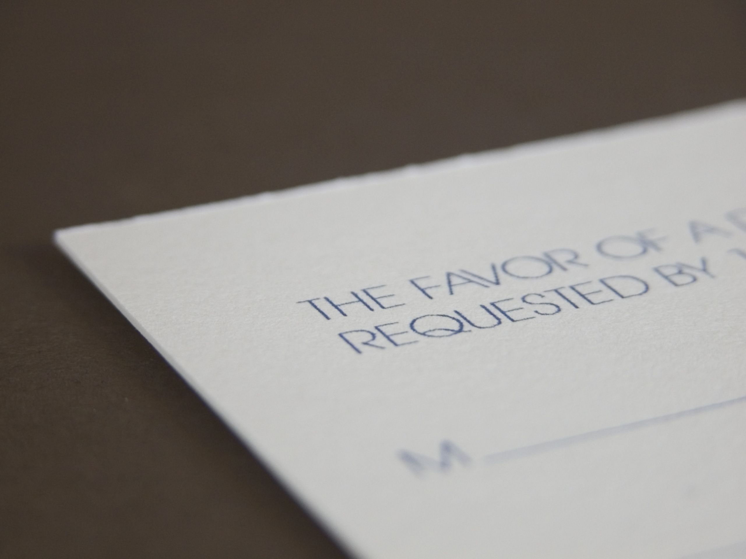 How to address your wedding invitations do you know how to address wedding response envelopes monicamarmolfo Images