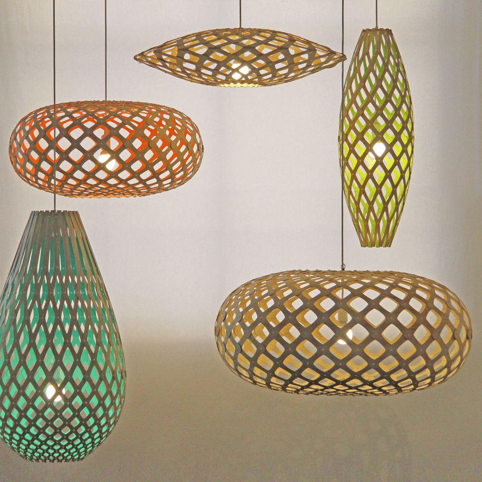 Best in woven lighting hinaki by david trubridge aloadofball Images
