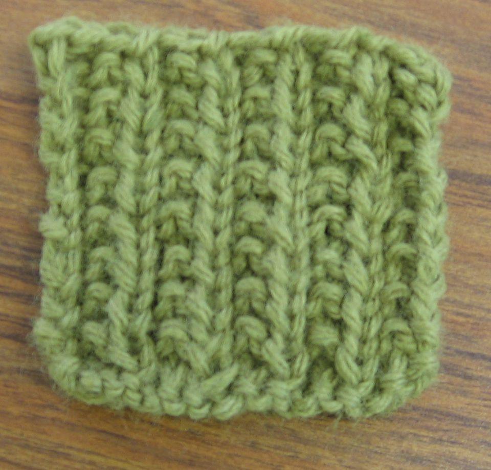 How to make farrow rib stitch pattern farrow rib sarah white bankloansurffo Image collections