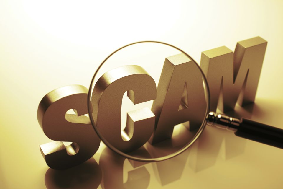 16 WorkAtHome Scams To Avoid  Forbes