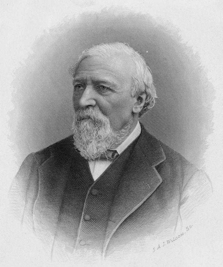 Robert Browning and Elizabeth Barrett Browning