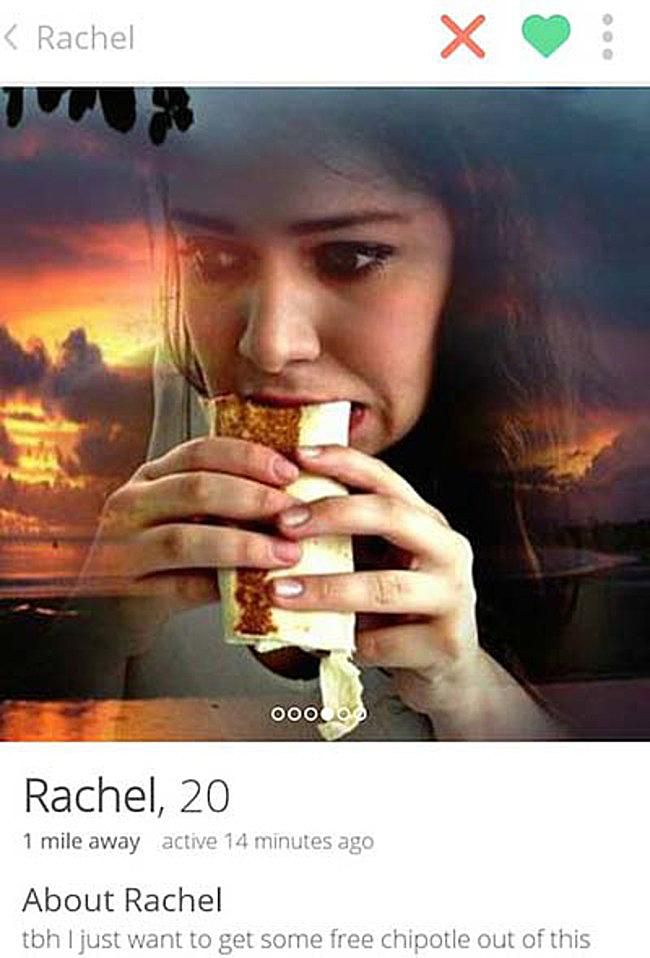 funny taglines for online dating profiles