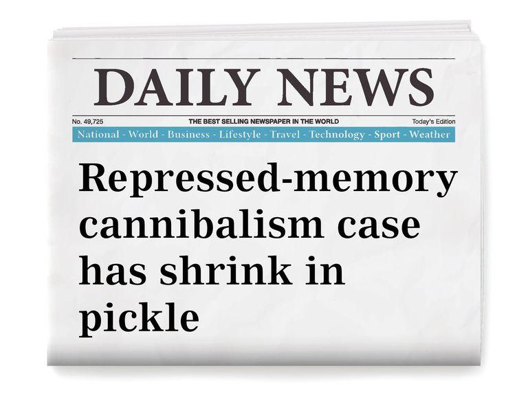 headlinese