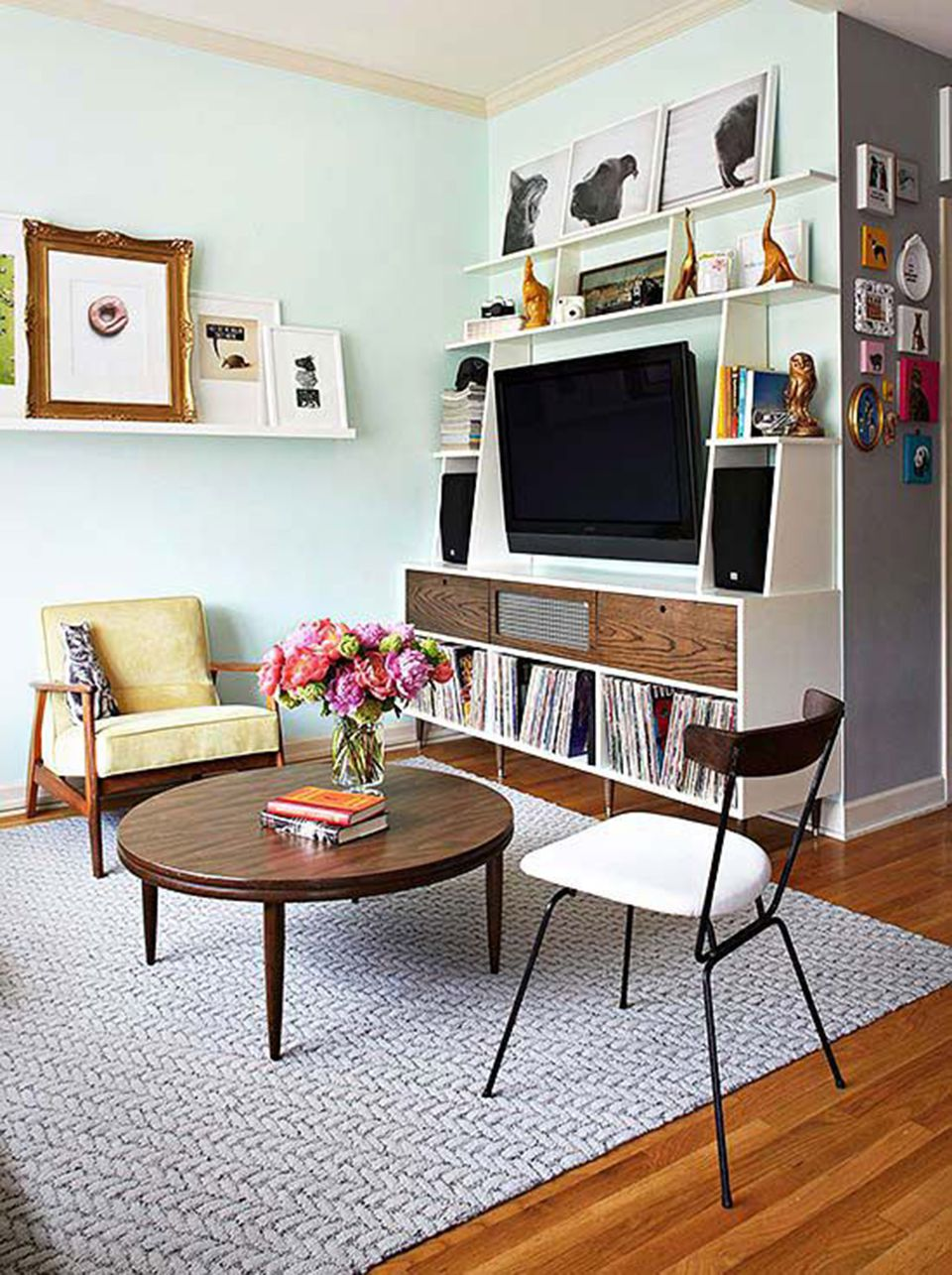 6 tips for decorating a small space - Small space design tips decoration ...