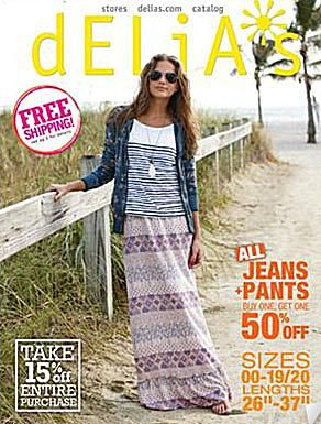 Free Women's Clothing Catalogs You Can Order By Mail