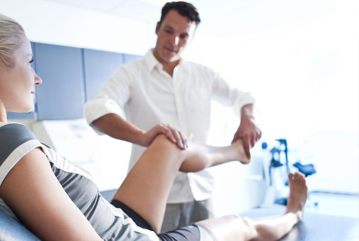 Physical Therapist - Job Description And Career Information