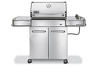 Weber Genesis S-310 Gas Grill