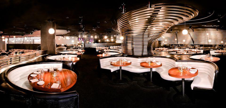 Best Vega Restaurant Toronto