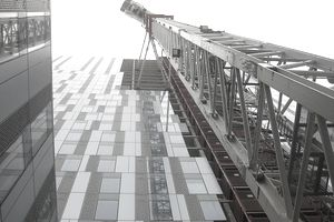 Building overcladding process
