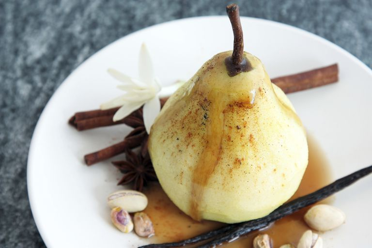 Healthy and Delicious Ways to Serve Pears