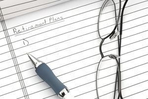 Overwhelmed by Retirement Planning