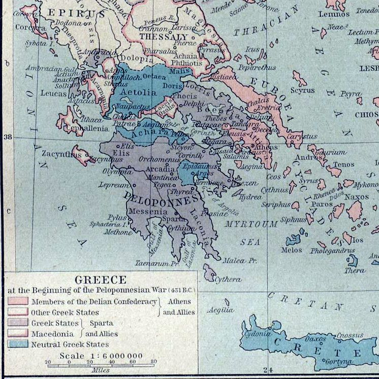 """causes of the peloponnese war history essay Breaking down traditions: the """"clouds"""" and the """"history of peloponnesian war"""" undeniably, the ancient greek society places a heavy emphasis on values and."""