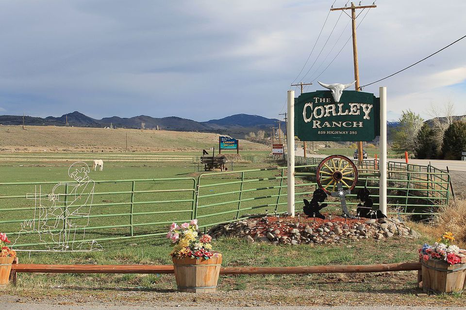 Corley Ranch