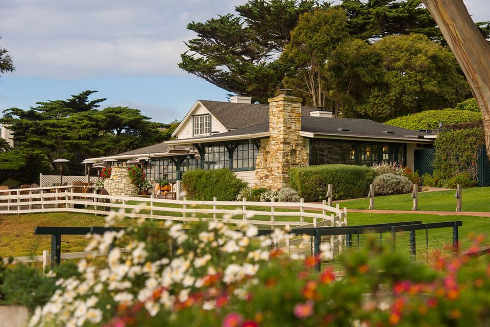 Clint Eastwood's Restaurant at Mission Ranch