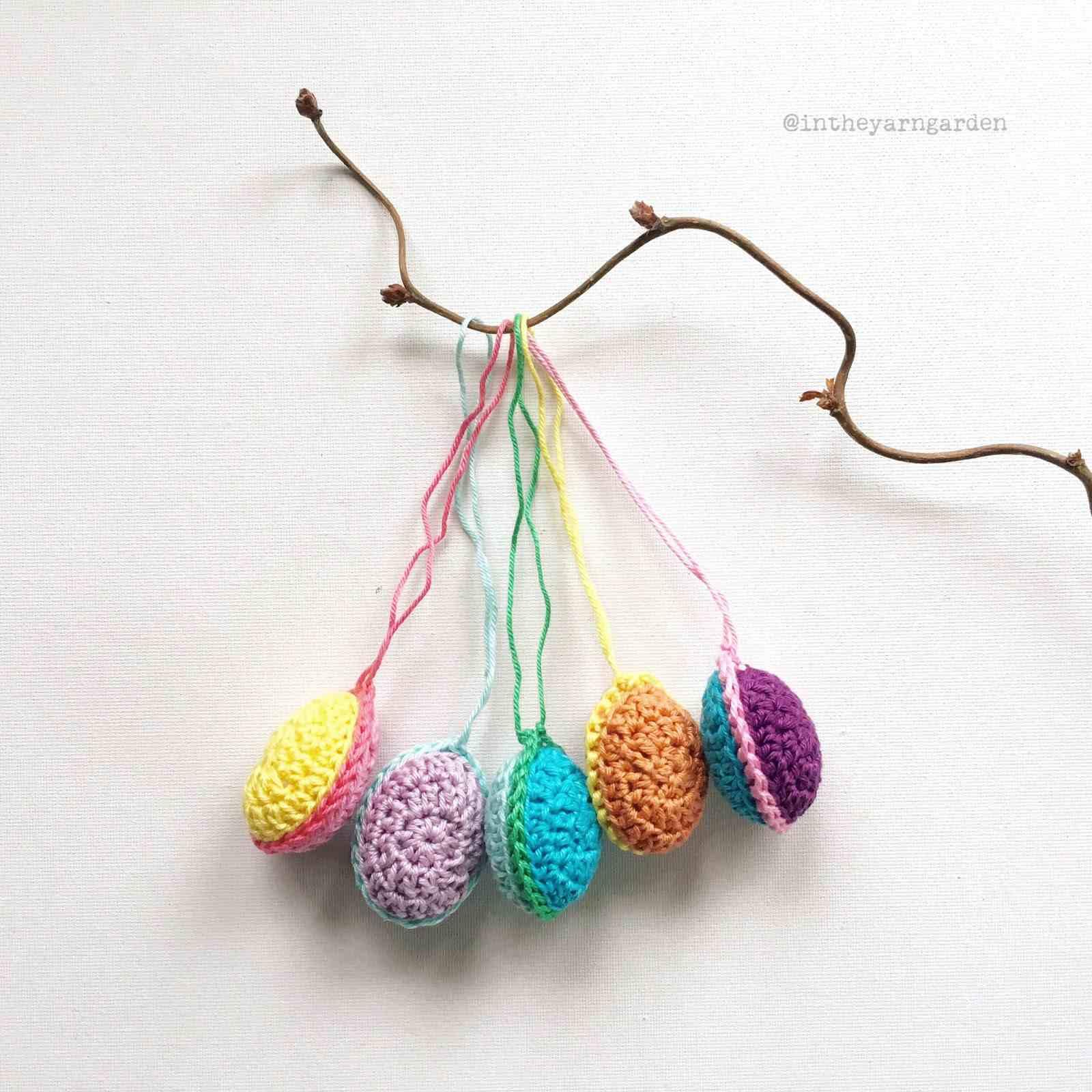 25 easter crochet patterns dt1010fo