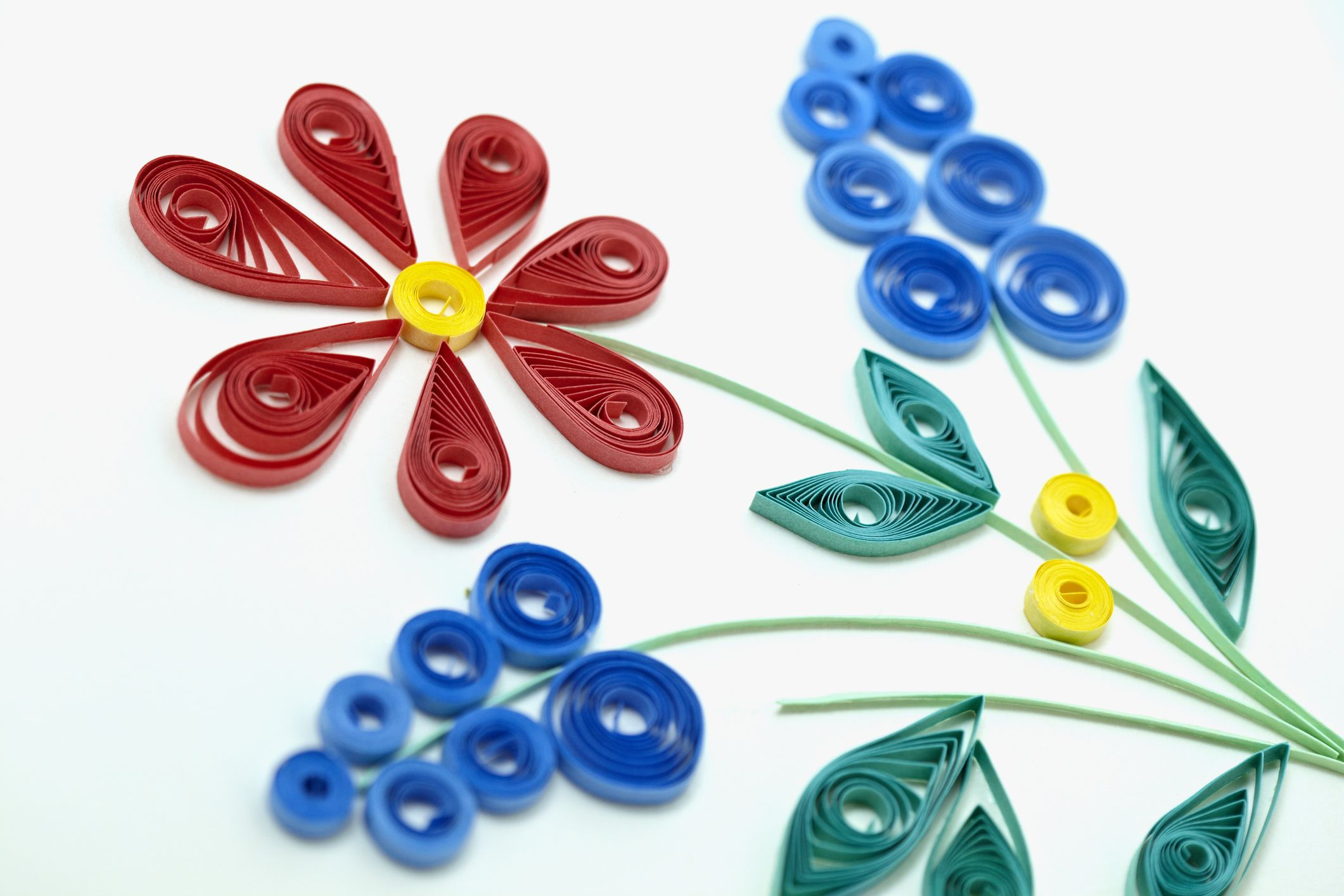 things needed for paper quilling