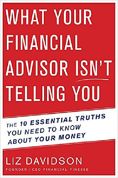 The 9 best personal finance books to buy in 2018 book review what your financial advisor isnt telling you fandeluxe Image collections