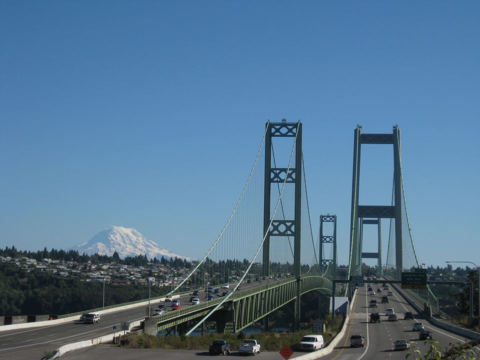 Narrows Bridges