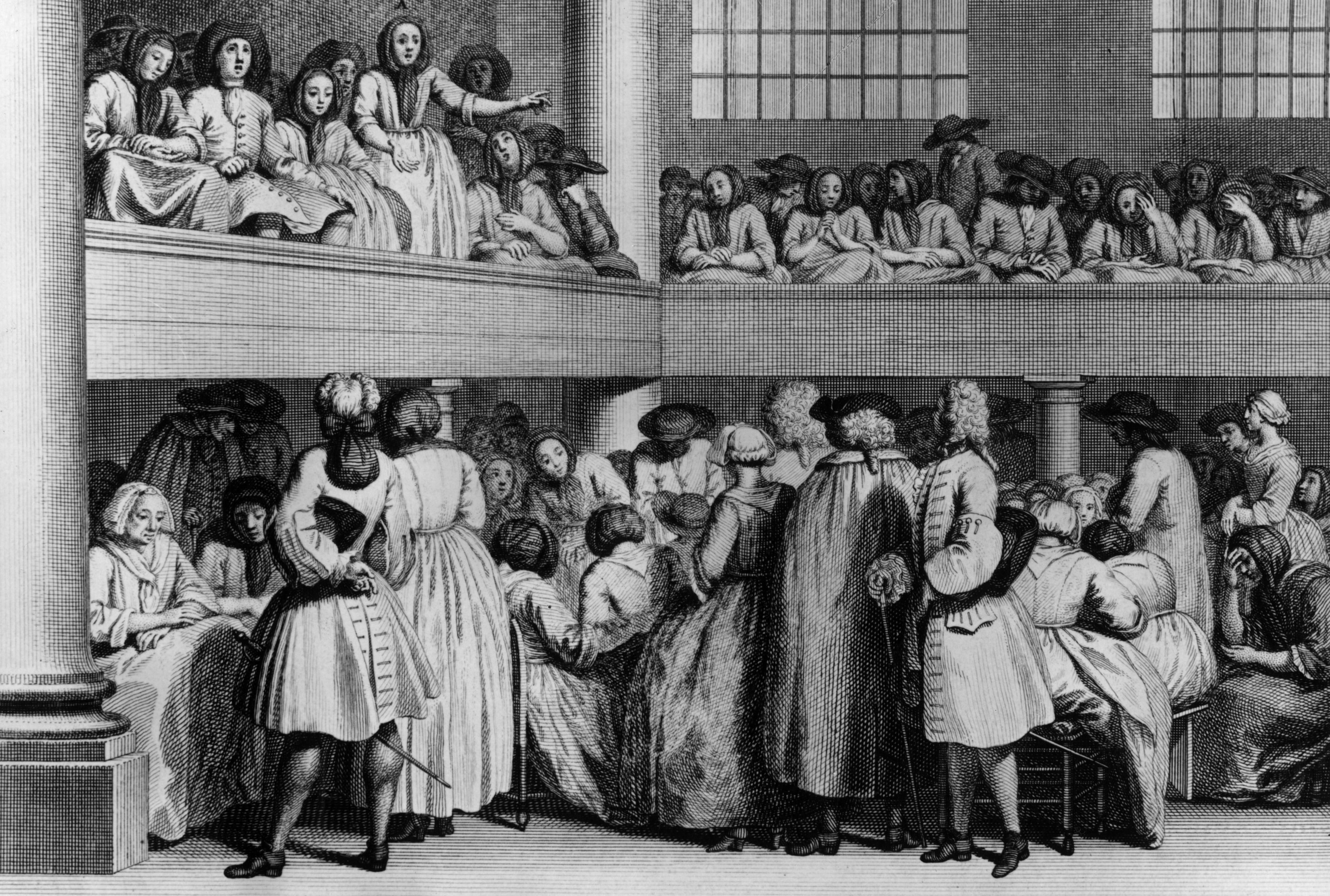religious society of friends and quaker The society of friends began in england in the 1650s quakers believe that there is something of god in everybody they do not have clergy or rituals and their meetings for worship are often held in silence.