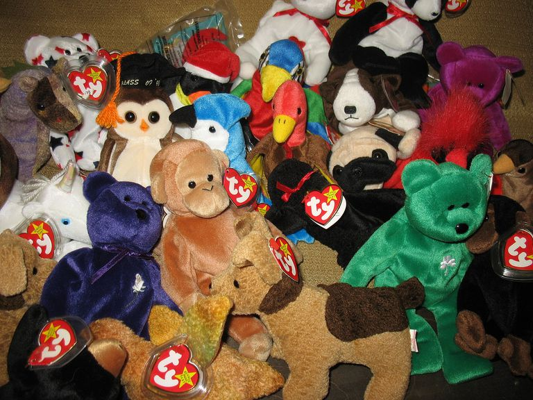 Ty Beanie Babies Prices Faq And Facts