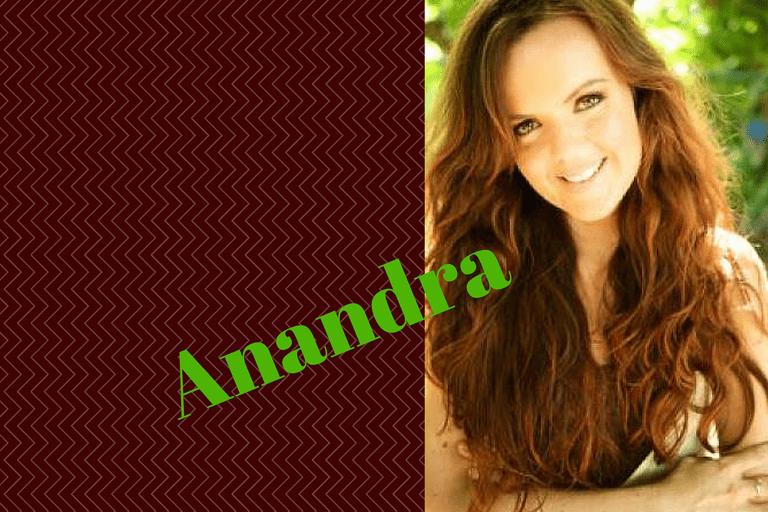 Anandra George