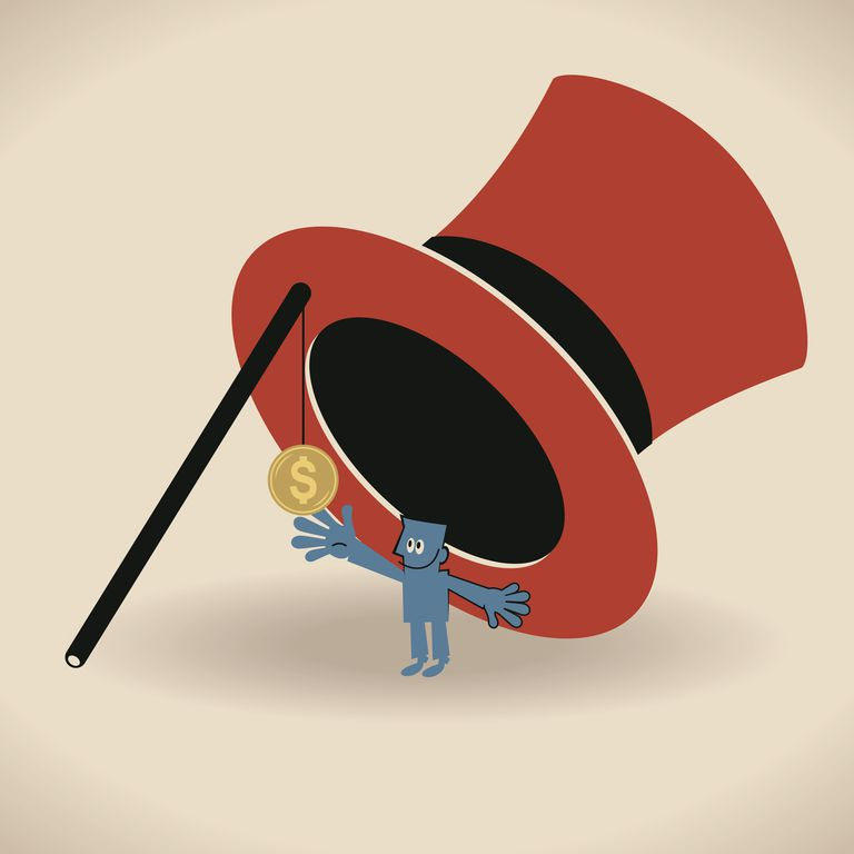 The Worldcom Accounting Scandal Explained