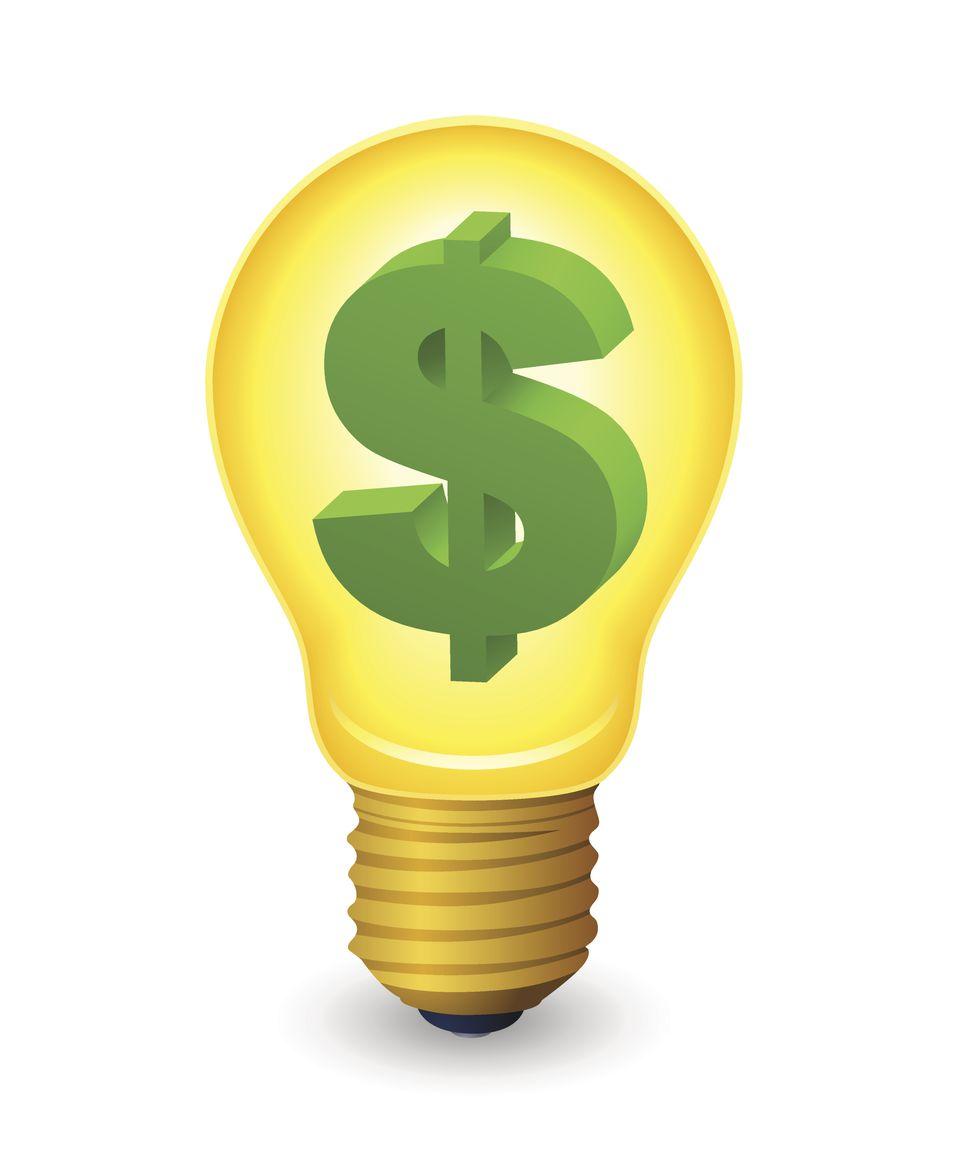 Lighting Costs Per Bulb 99