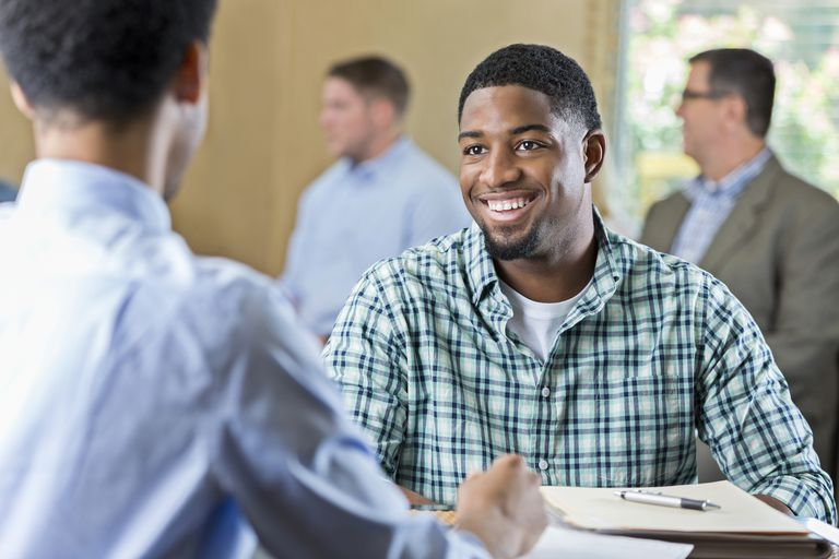 Questions to Expect at a College Interview