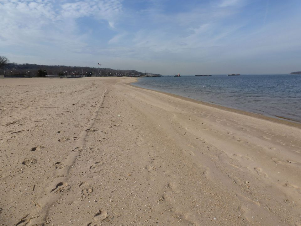 Bar Beach, Long Island, NY