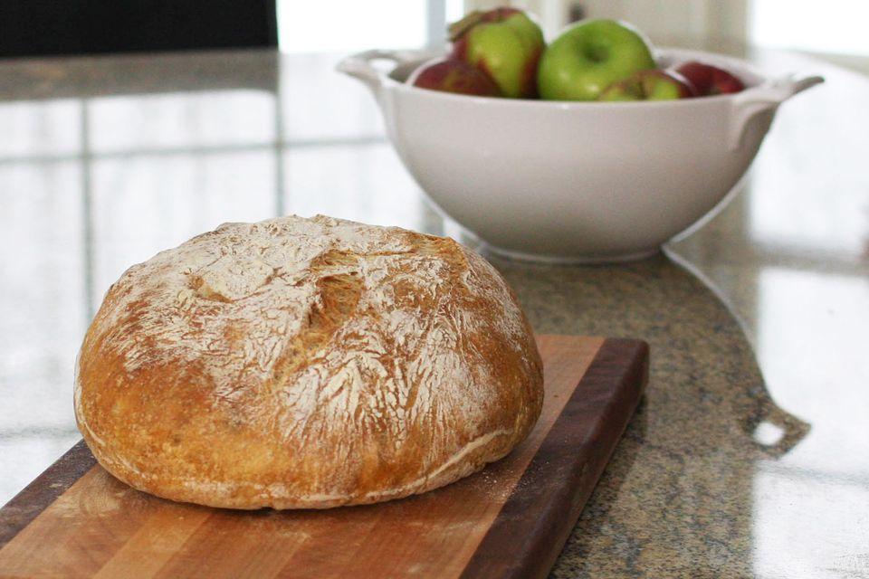 Top No-Knead Bread Recipes
