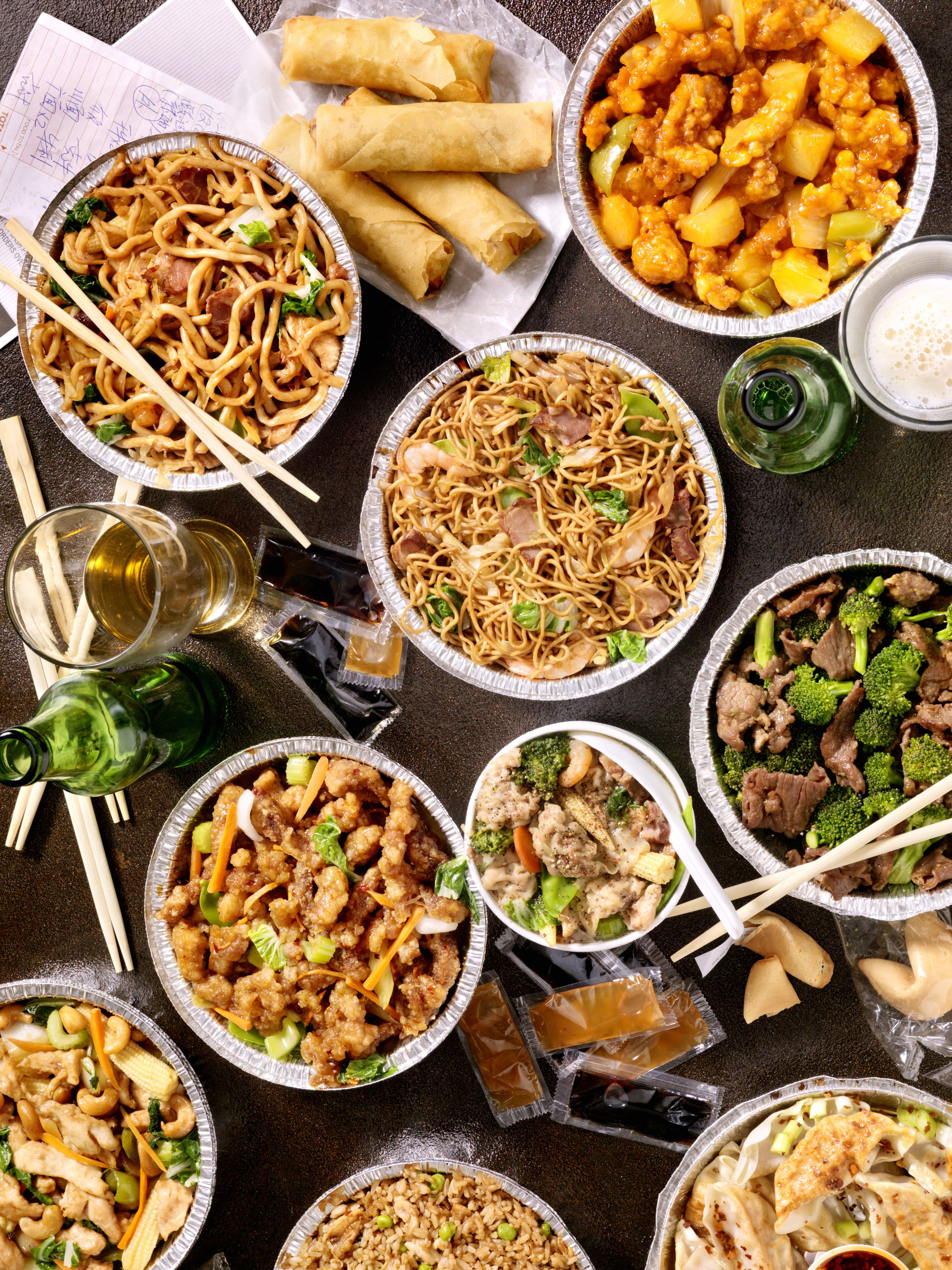 The 11 best chinese recipes for winter best chinese food recipes to cook at home forumfinder Choice Image