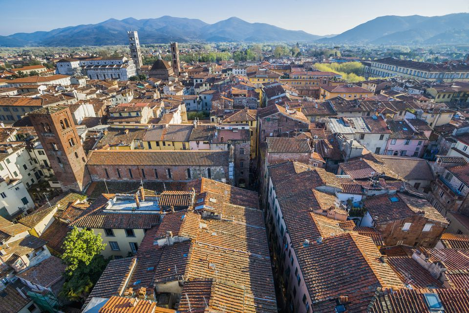 Best Small Cities To Visit In Italy