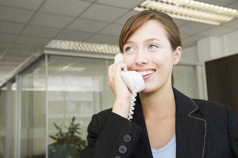 Business Phone Greetings
