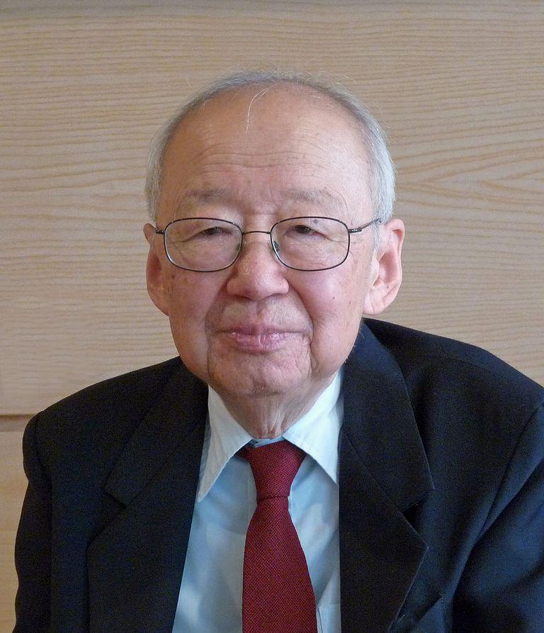 Geographer Yi-Fu Tuan