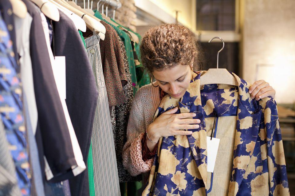 Shopping for Designer Bargains at Outlets in Rome