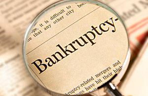 Broker and Brokerage Firm Bankruptcy