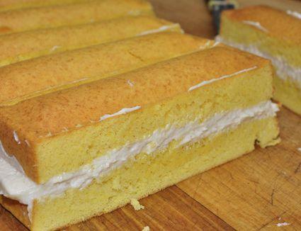 Easy Lactose Free Yellow Cake Recipe
