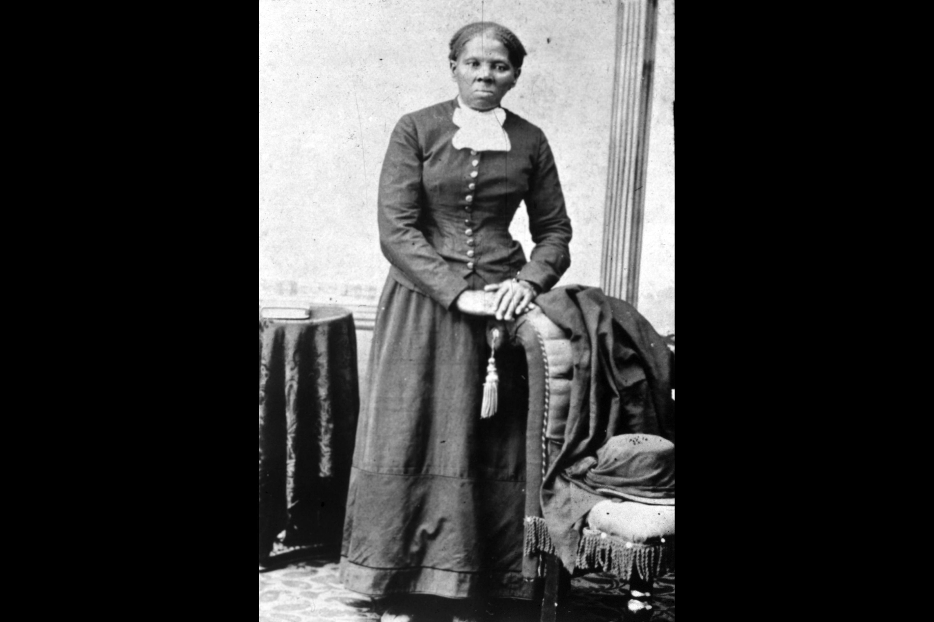 essays on harriet tubman Harriet tubman harriet tubman was an influential figure in both, the underground railroad and multiple anti-slavery movements - harriet tubman introduction.