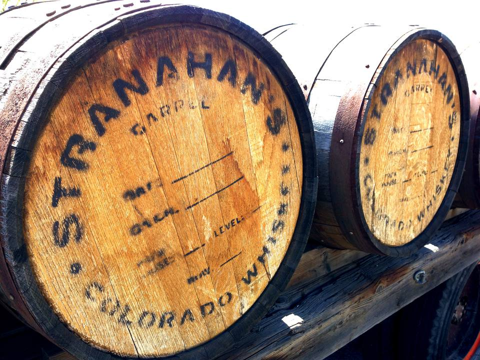Stranahan's whiskey