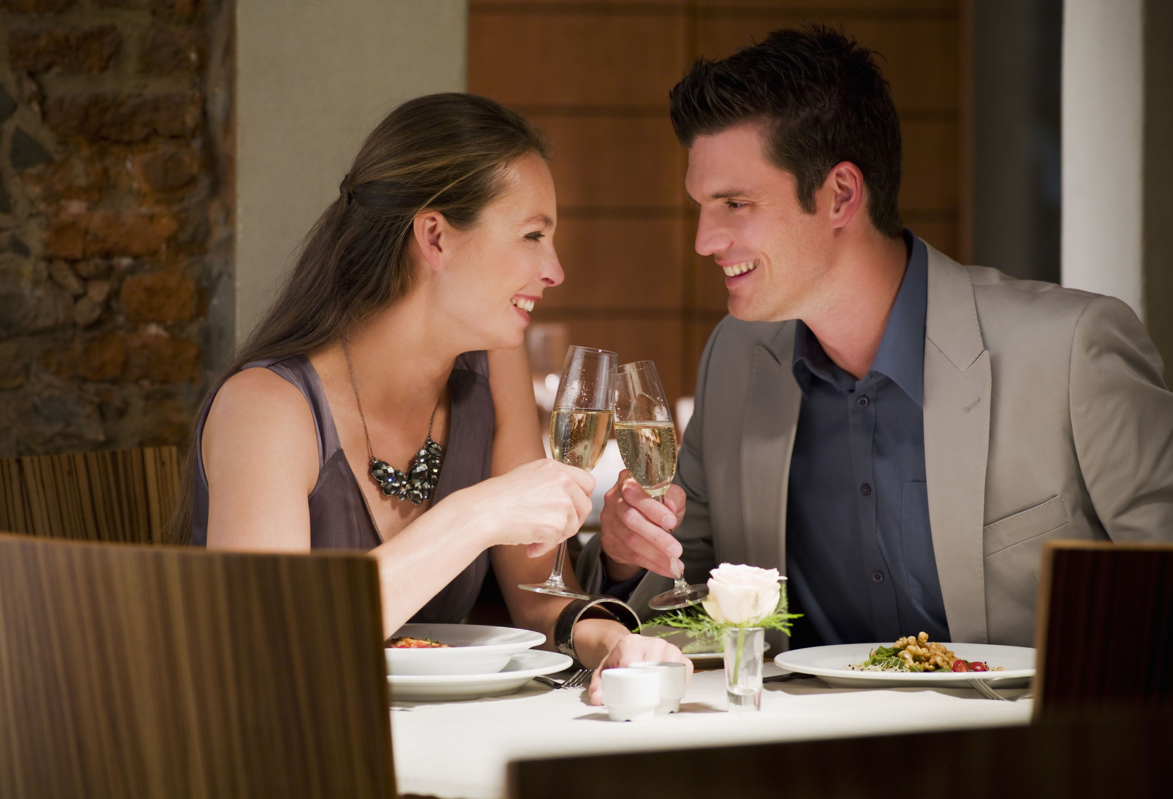 Best restaurants near the kennedy center in washington dc for Romantic places near dc