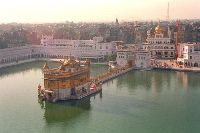 Golden Temple Sarovar