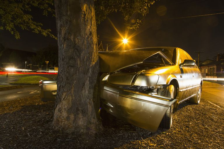 brake fade can lead to car crashes, but it can be prevented