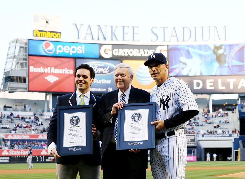 Seattle Mariners v New York Yankees NEW YORK