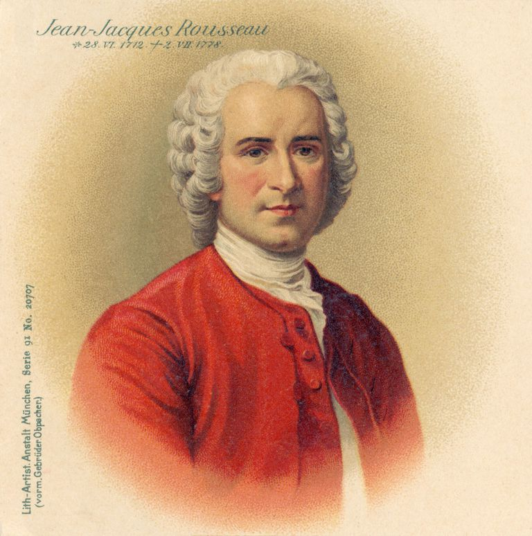 a biography and life work of jean jacques rousseau a swiss philosopher Jean-jacques: the early life and work of jean-jacques rousseau, 1712-1754 1st edition by maurice cranston (author.